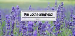 Kin Loch - Farm