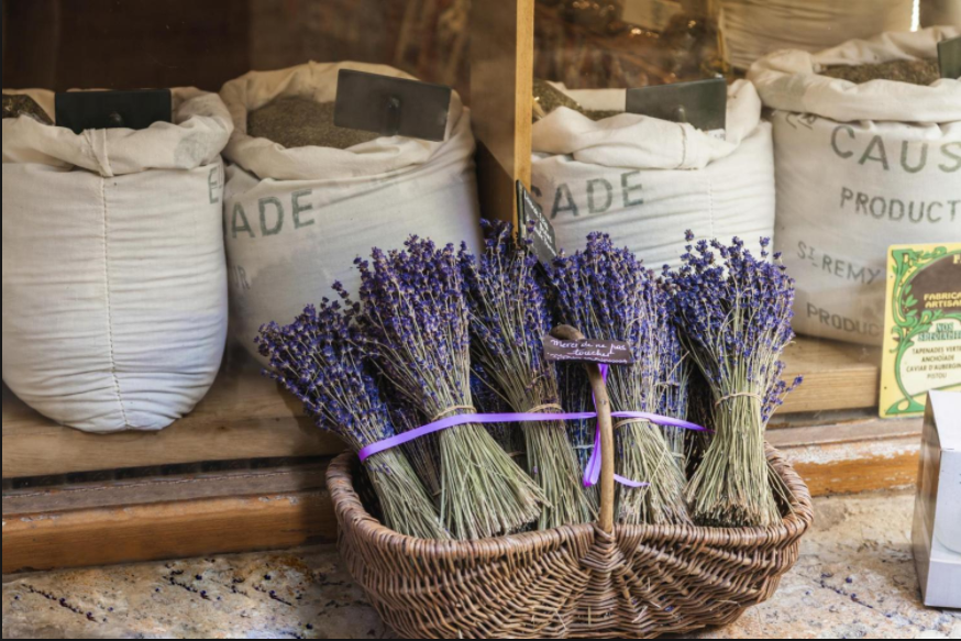 Lavender Goods