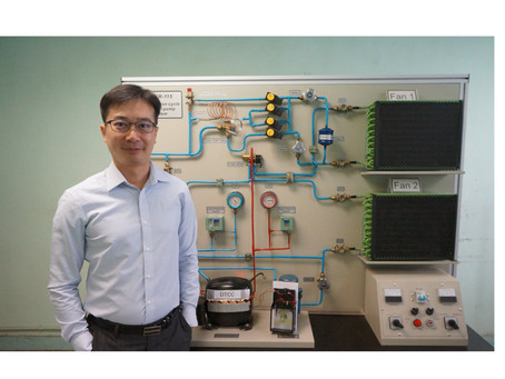 Dr Tony Feng elevated as fellow of two professional bodies