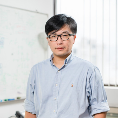 Dr Paddy Chan was selected as one of emerging investigators of Physical Chemistry Chemical Physics