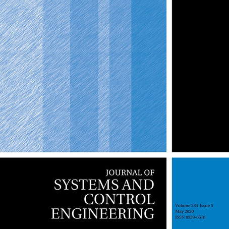 Professor James Lam is Editor-in-Chief of Proceedings of the Institution of Mechanical Engineers
