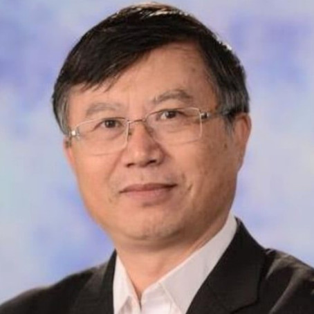 Professor Yuguo Li received Louise and Bill Holladay Distinguished Fellow Award by ASHRAE