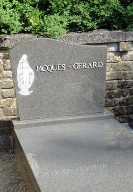 Jacques Gerard