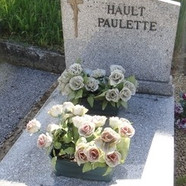 Hauet Paulette