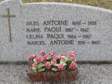 Antoine Paqui