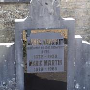 Constant Martin