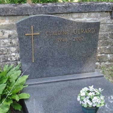 Gerard Claudine