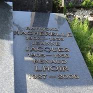 Hacherel Jacques Lhoir
