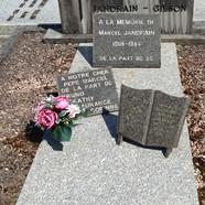 Jandrain Gilson