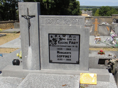 Fary Goffinet