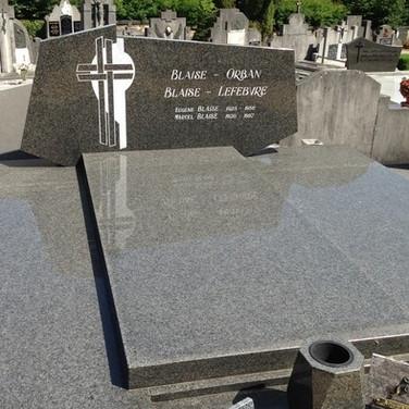 Blaise Orban Levebvre