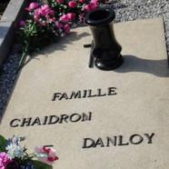 Chaidron Danloy