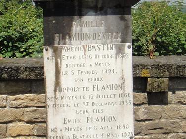 Bastin Flamion