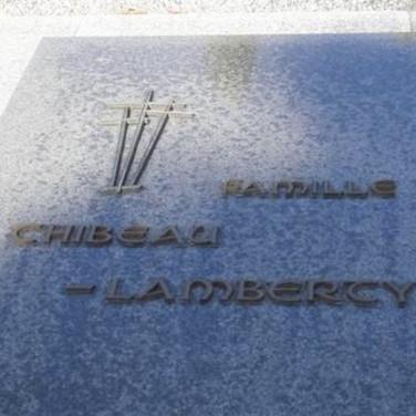 Chibeau Lamberchy