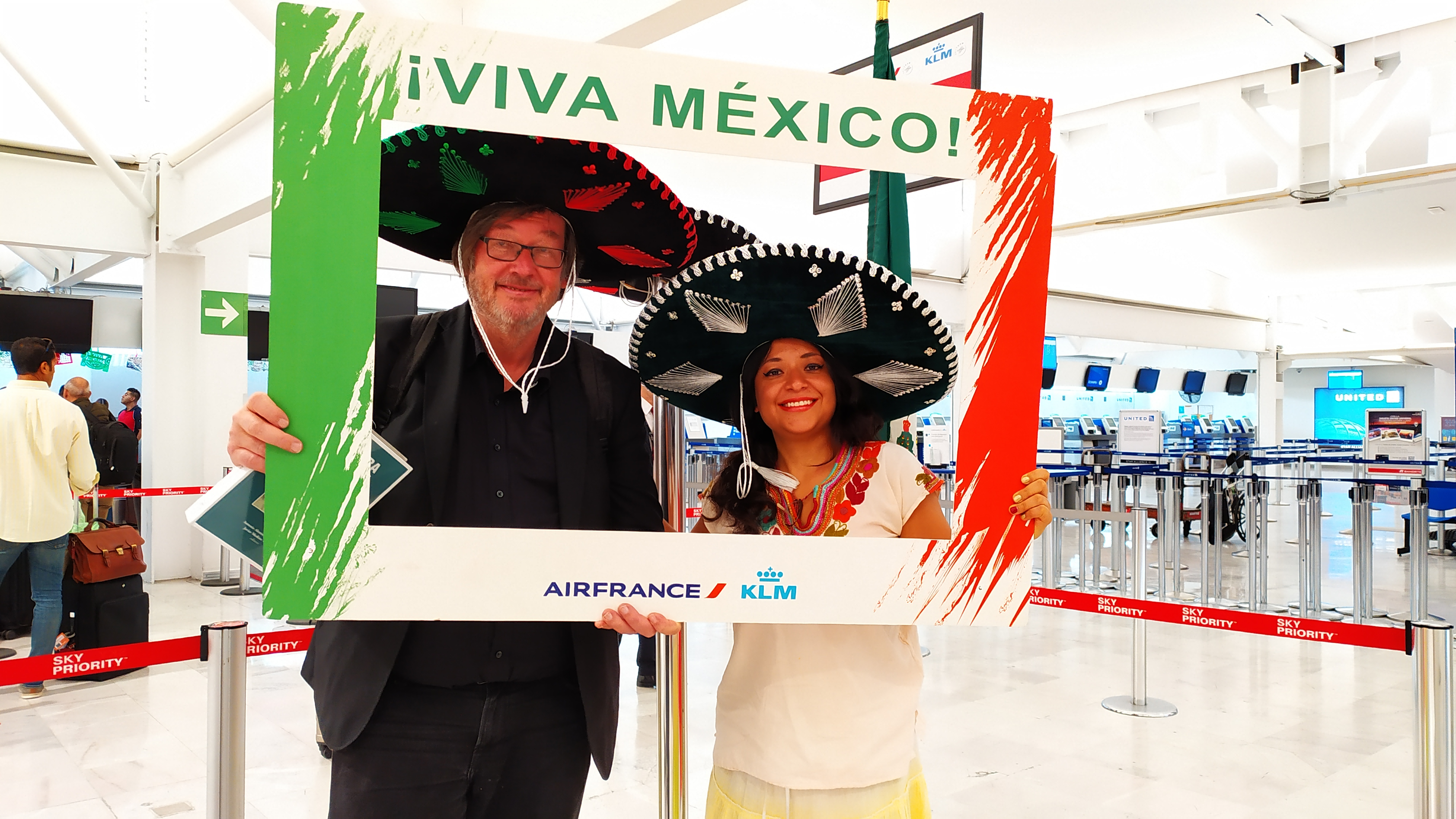Hasta pronto México