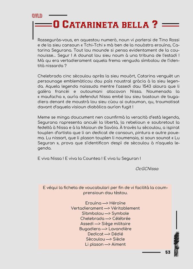 Cronica QVLD #02