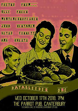 DATABLEEDER one poster.jpg