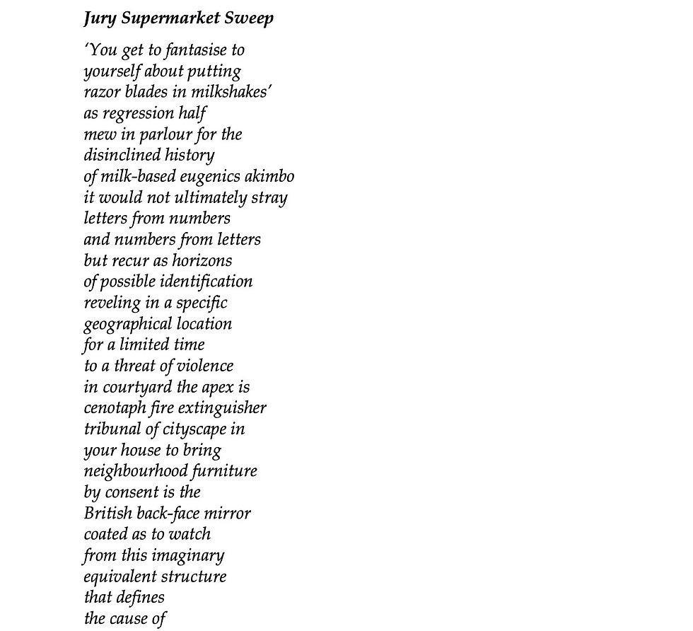 Denyer - Jury Supermarket Sweep 1.jpeg
