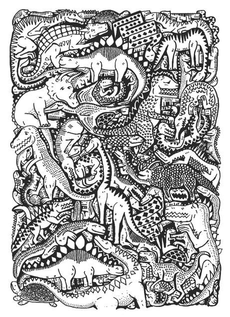 Dino-topia