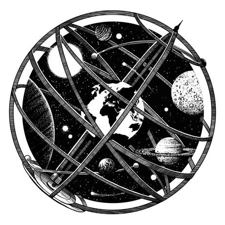 Joe Atlas Logo