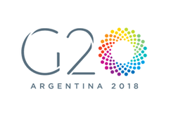 Cumbre del G20 2018
