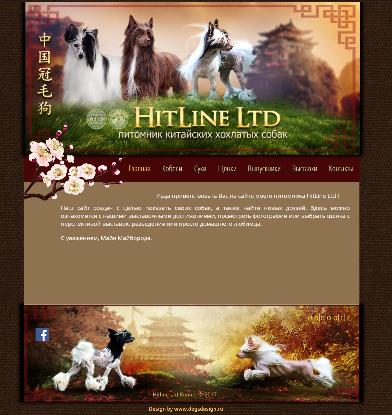 HitLine Ltd