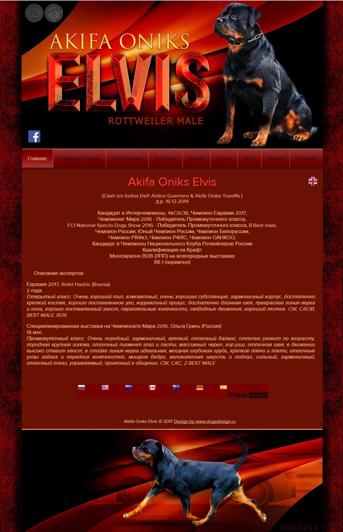 Akifa Oniks Elvis