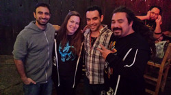 20150309_003802 Eric Rachmany from Rebellution, CP, Coot Dog, NP