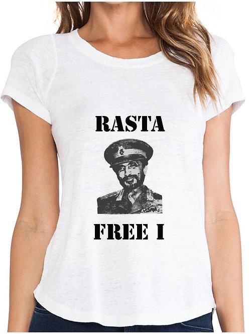 Rasta Free I