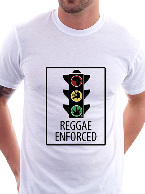 Reggae Enforced