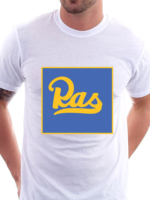 RAS script logo