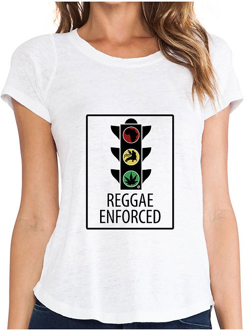 Reggae Enforced