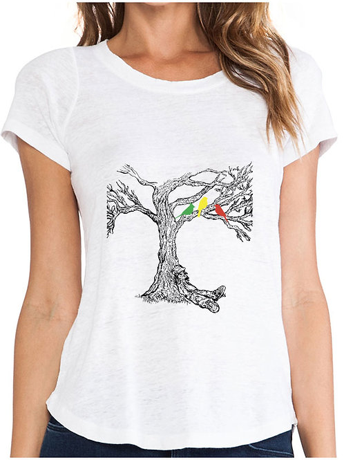 Free Up tree