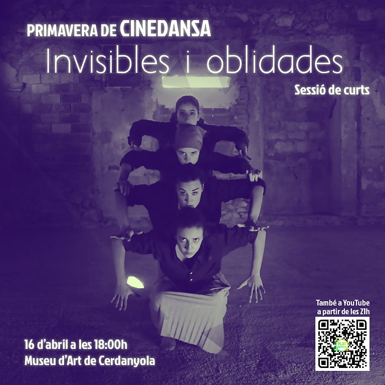Invisibles i oblidades