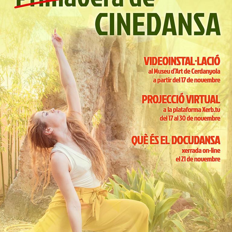 Festival Primavera de Cinedansa (Edició CoViD)