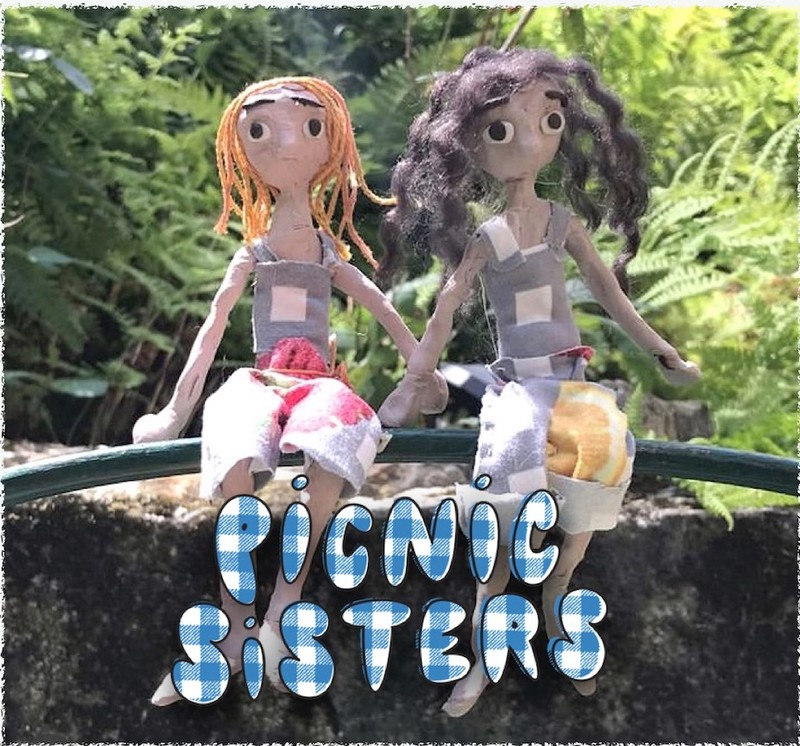 The Picnic Sisters