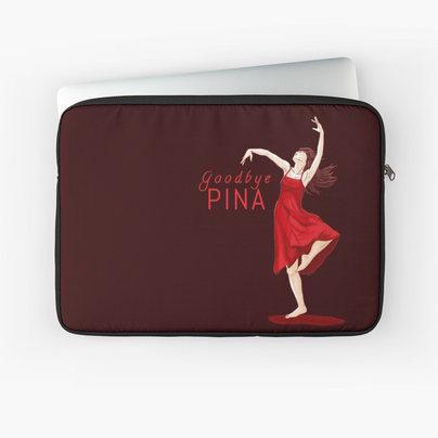 Goodbye Pina