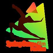 Spring Dancefilm Festival Logo 2020 v2 l