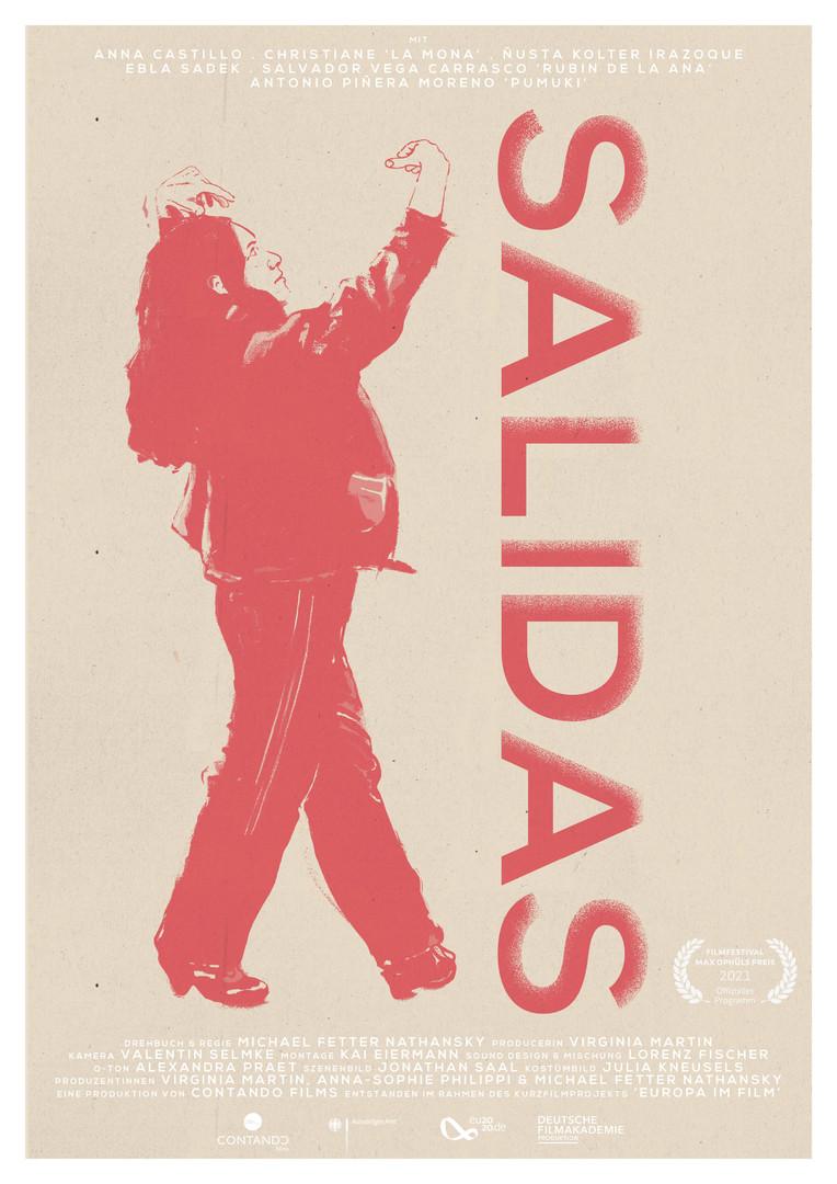 SALIDAS