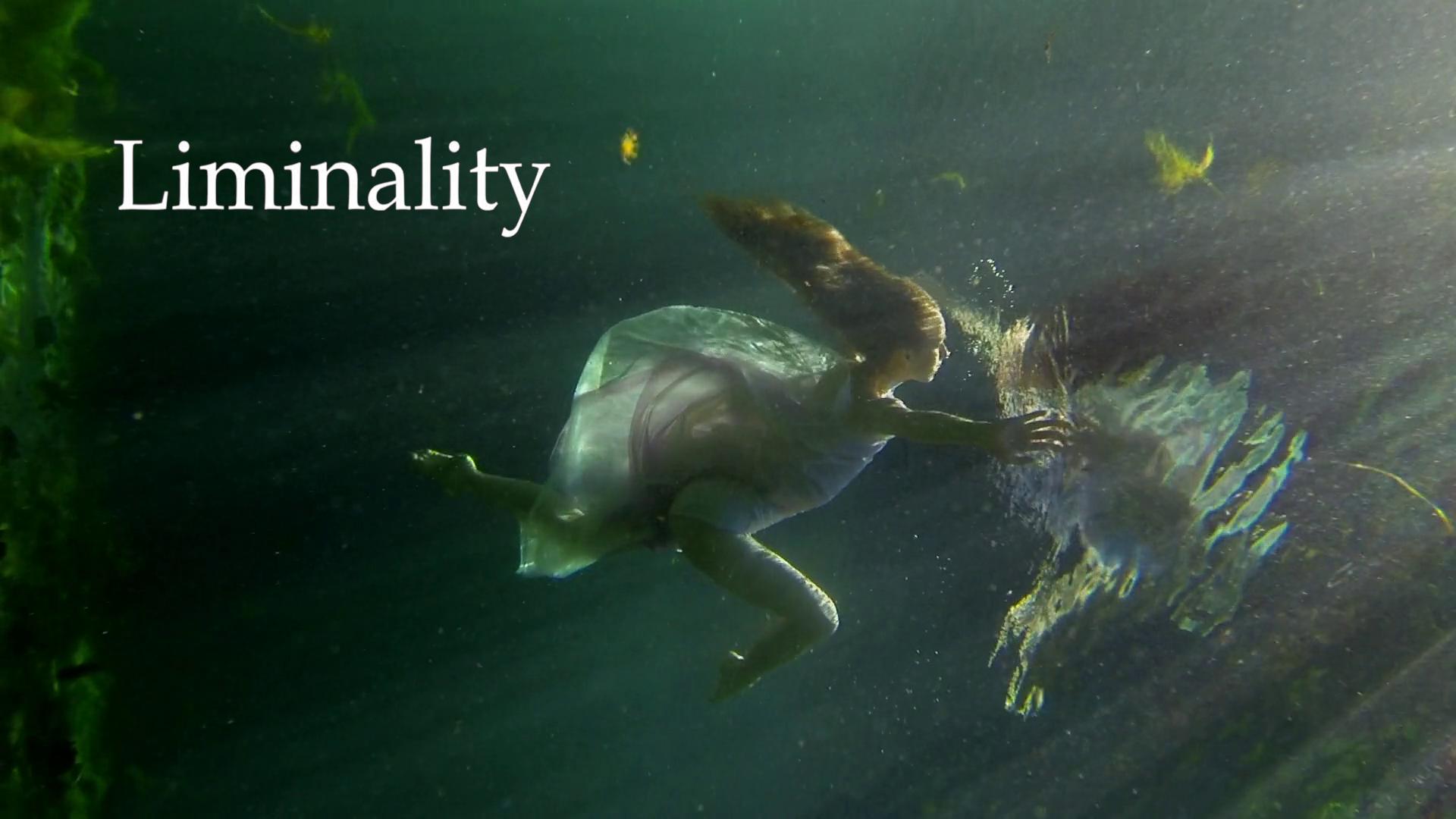Liminality