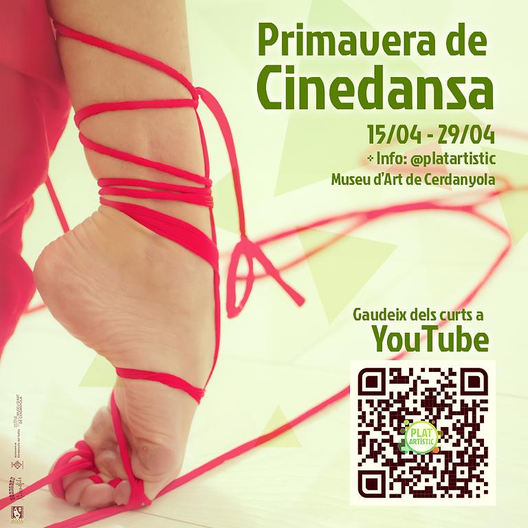 Dia Internacional de la Dansa (online)