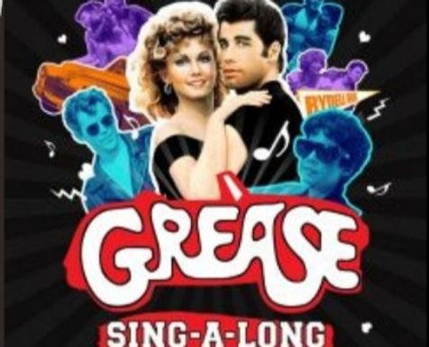 Grease Sing-Along