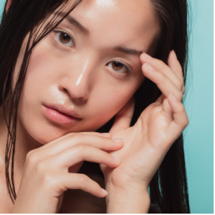 How to choose the right moisturiser for combination and acne skin?
