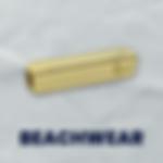 A Criarte Brindes é fabricante de aviamentos e ferragens para moda praia como ponteira de metal para biquíni, passante tubinho, ferragens moda praia, metais personalizados moda praia e fecho de metal para biquíni.