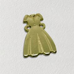 Etiqueta de metal para roupas - etiqueta de metal logotipo