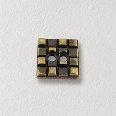 Botão de metal - Botão de casear