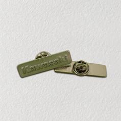 Pin de metal personalizado