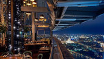 RESTAURANT & BAR SIXTY - EUROPES 2ND HIGHEST PLACED RESTAURANT