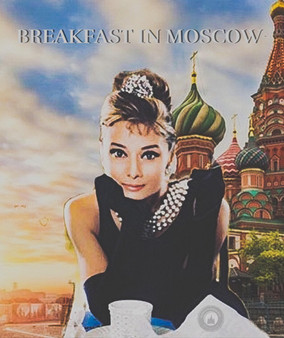 BEST BREAKFAST IN MOSCOW - TOP 10