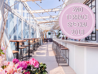 2ND TERRACE SPECIAL 2018